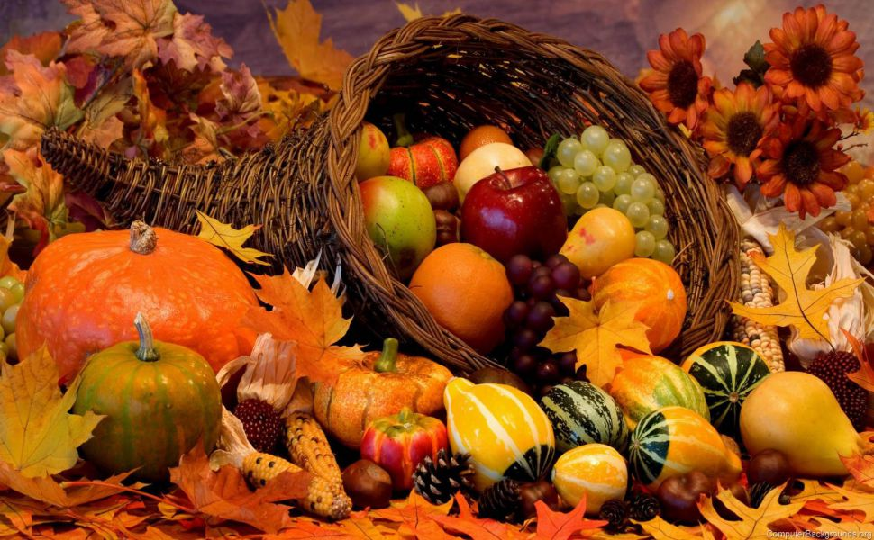 Image result for autumn fruits and vegetables